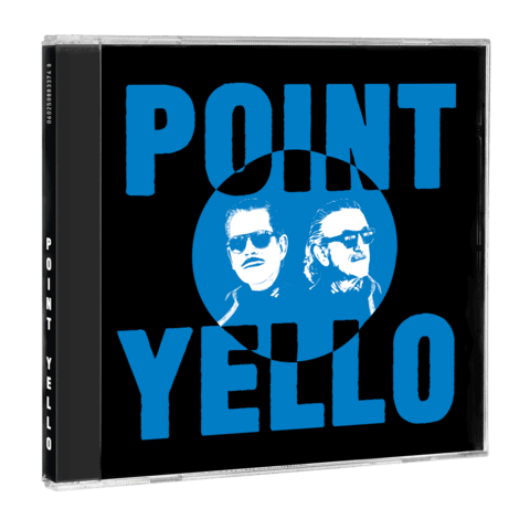 Point by Yello - CD - shop now at Yello store